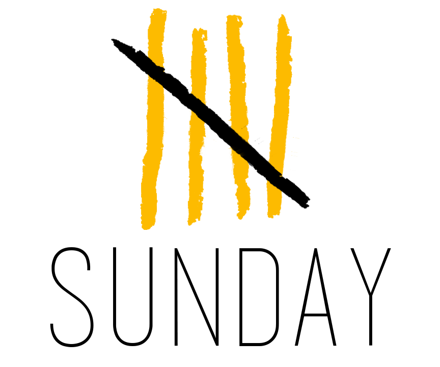 5th Sunday Logo