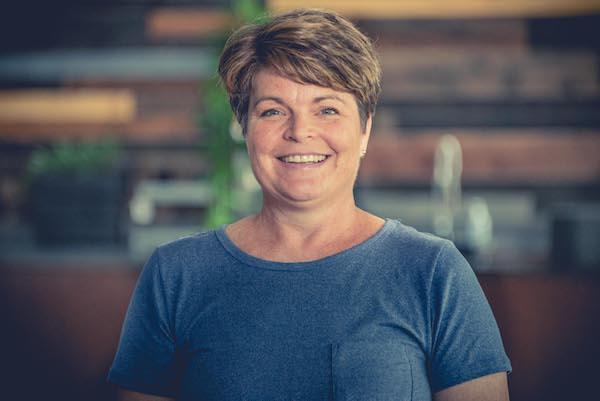 Karen Hemlock