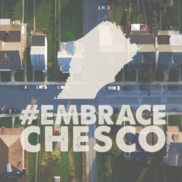 Embrace Chesco