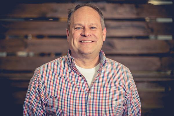 Jim Burkholder